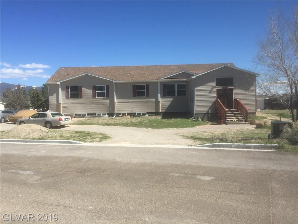1390 Avenue L, Ely, NV 89301