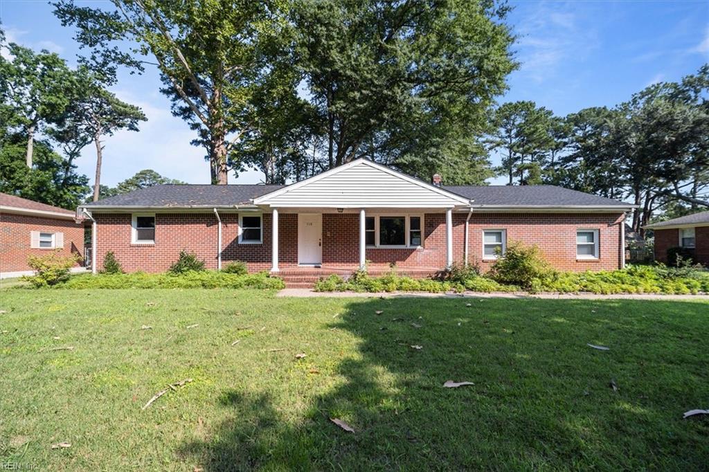 110 Ashley Road, Chesapeake, VA 23322