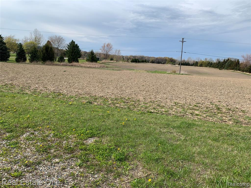 ***Great Location to Build your Dream Home on this 10.05 Acres parcel or check into 4 possible spits! Many new construction homes are being built in the area. Gas & Electric located at the street. Well & Septic needed*