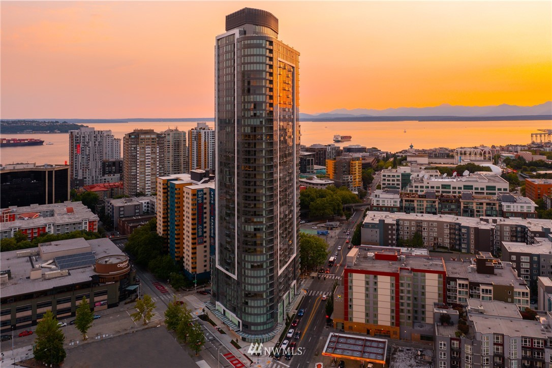 2510 6th Avenue 2804, Seattle, WA 98121