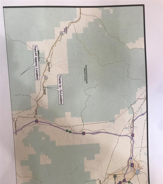 TBD Quartz Hill Road