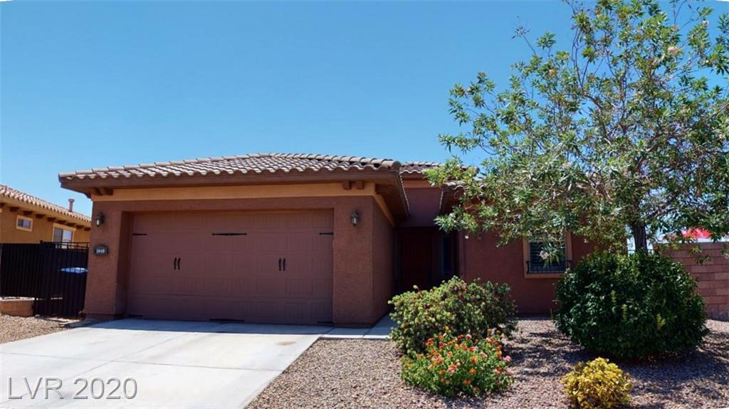 1049 Viale Placenza Place, Henderson, NV 89011