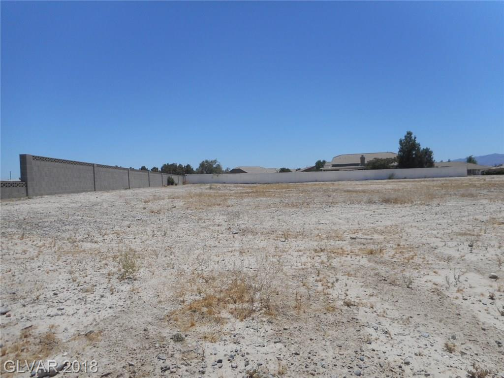 6751 S Sandpebble Street, Pahrump, NV 89061