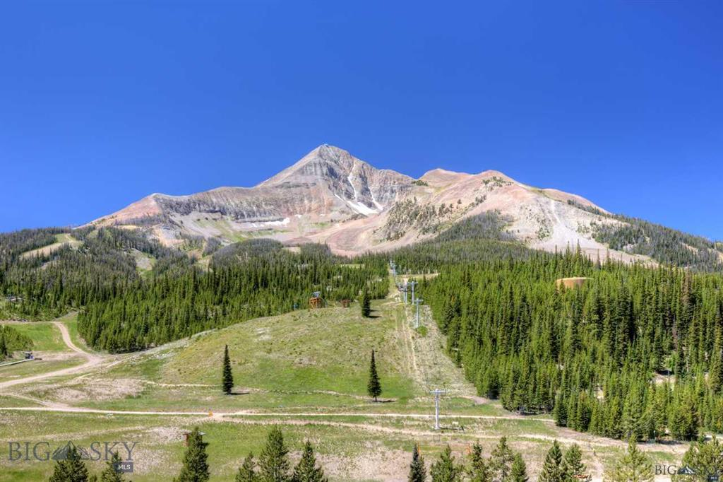 40 Big Sky Resort Road, 1984, Big Sky, MT 59716