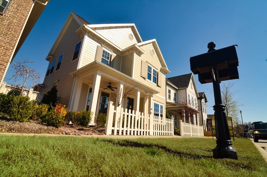 Model home available!  Includes SS Bosch Refrigerator and 4 inch Plantation Wood Shutters.  Flawless home has it all from the custom flooring to the impressive trim packages and an open floor plan. A gourmet kitchen offers granite counters, SS  appliances, tall cabinets and ample storage. You will fall in love with your master retreat every time you step into it with the neutral paint, dual sinks, and walk-in closet. Tucker Hill is the perfect retreat for your active lifestyle. Make Tucker Hill Your Home Today!