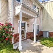 Charming townhome in the heart of Spring Hill with an open layout, vaulted ceiling, maple cabinets, new flooring in bedrooms/baths & private patio. All appliances remain including washer/dryer. Located within walking distance to parks, elementary school & convenient to shopping, dining, Saturn Pkwy, and I-840.