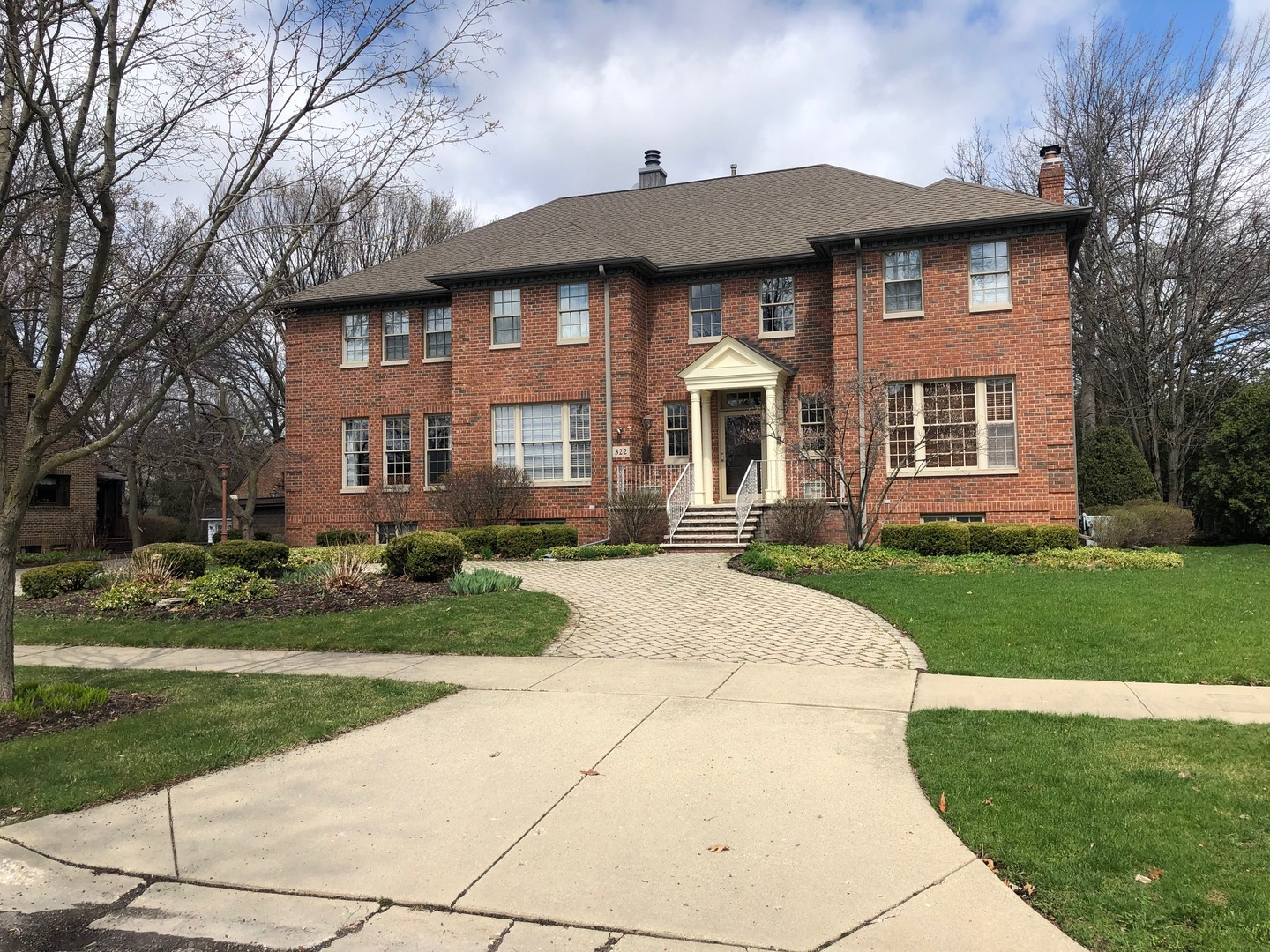 322 W sibley Avenue, Park Ridge, IL 60068