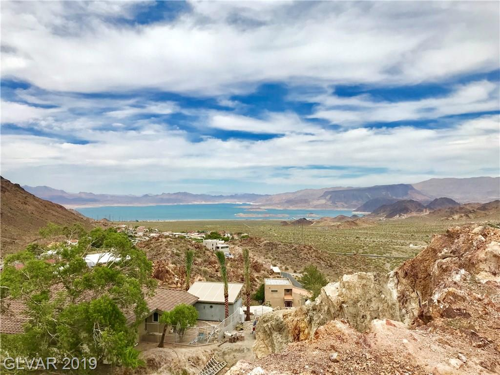 524 GENNI Place, Boulder City, NV 89005