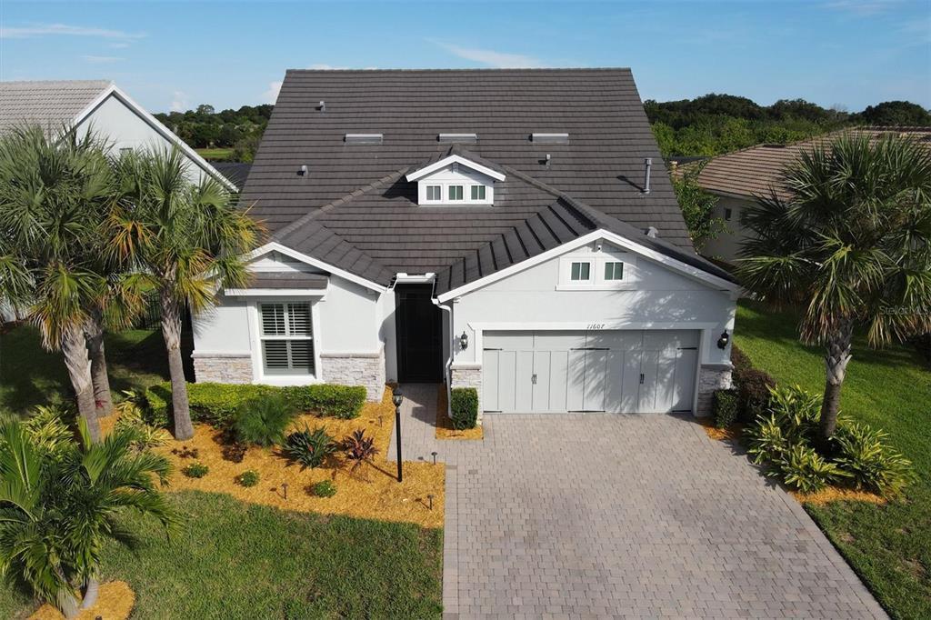 11607 Golden Bay Place, Bradenton, FL 34211