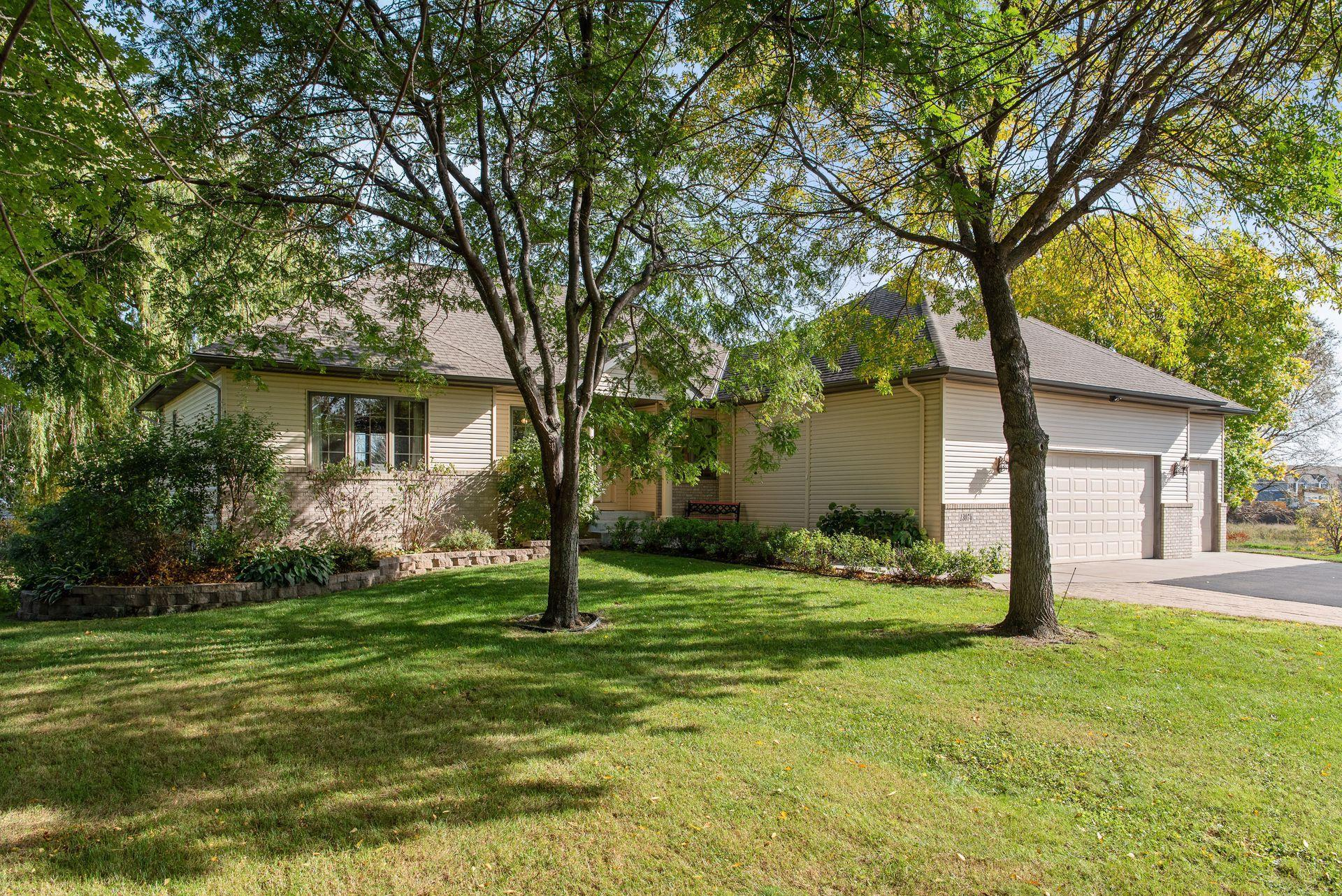 13074 Brookside Trail, Rogers, MN 55374