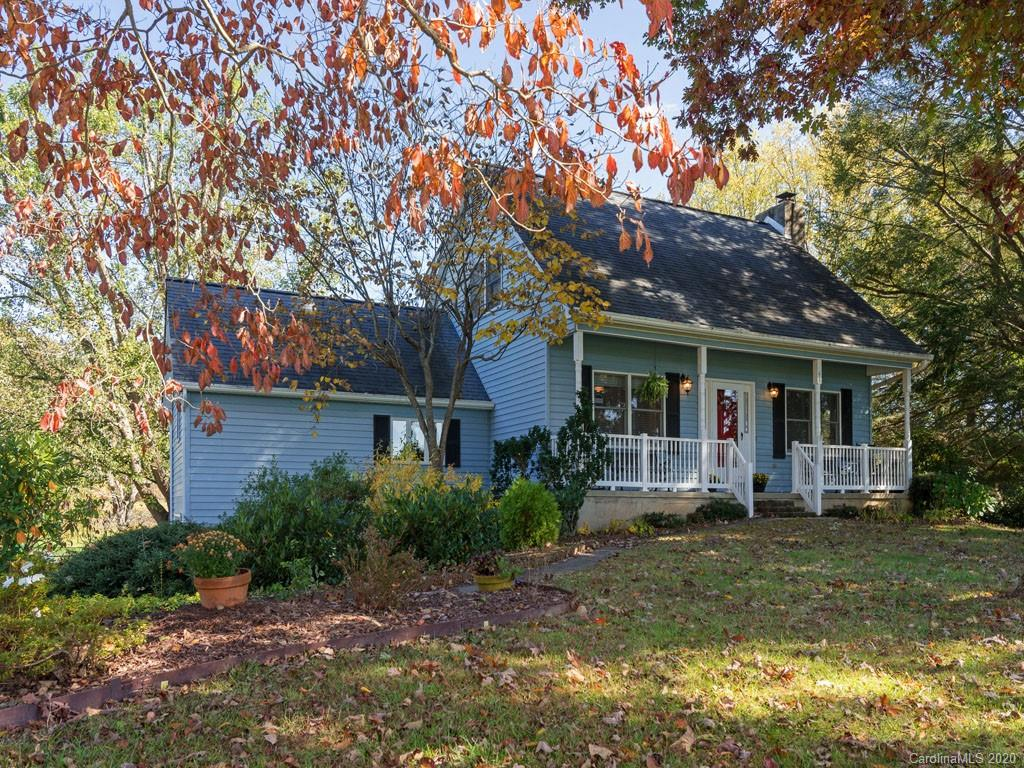 44 Old Lime Kiln Road, Arden, NC 28704