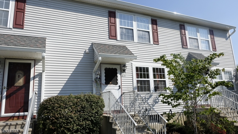 Clean 1 BR 1.5 Bath multi-level townhouse in very desirable Oak Hill. Finish the full basement for extra living space. Assigned parking spot #W-50 .Close to shops in downtown Hackettstown and local farm fresh produce. Enjoy a round of golf at one of the nearby golf courses or catch a stage production at Centenary University or Rutherford Hall. Easy access to Routes 80 and 46 and NJ Transit.  Stop by and take a look, this unit will not last.