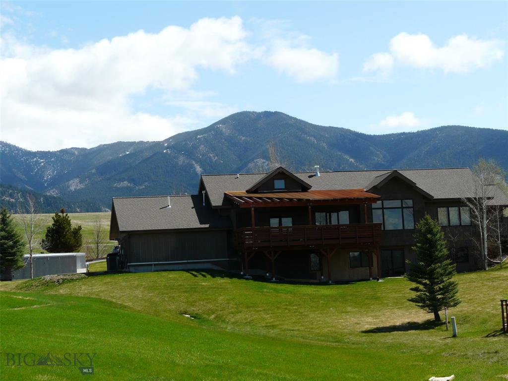 This large building lot is in an area of fine custom homes located conveniently between the city of Bozeman and Bridger Bowl skiing. Golfing is next door at the public Bridger Creek Golf Course, fly fishing can be found in the local streams, cross country sking in winter, and two recreational parks nearby. All of the amenities of city living are available while living at the base of the mountains. The gently sloping topography of the lot is ideal for a walk out basement and creating a landscaping paradise. Adjacent lot is also available and both lots are priced to sell. Compare and save on your land/house project  now.
