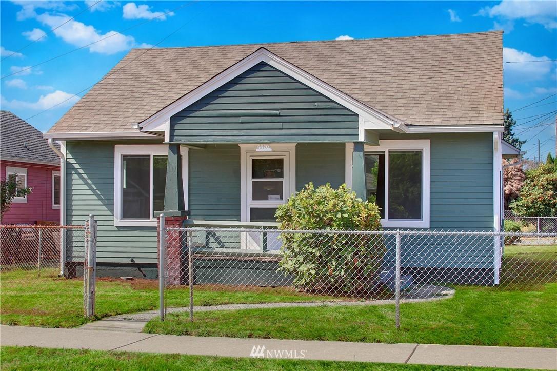 4402 S Alaska Street, Tacoma, WA 98418