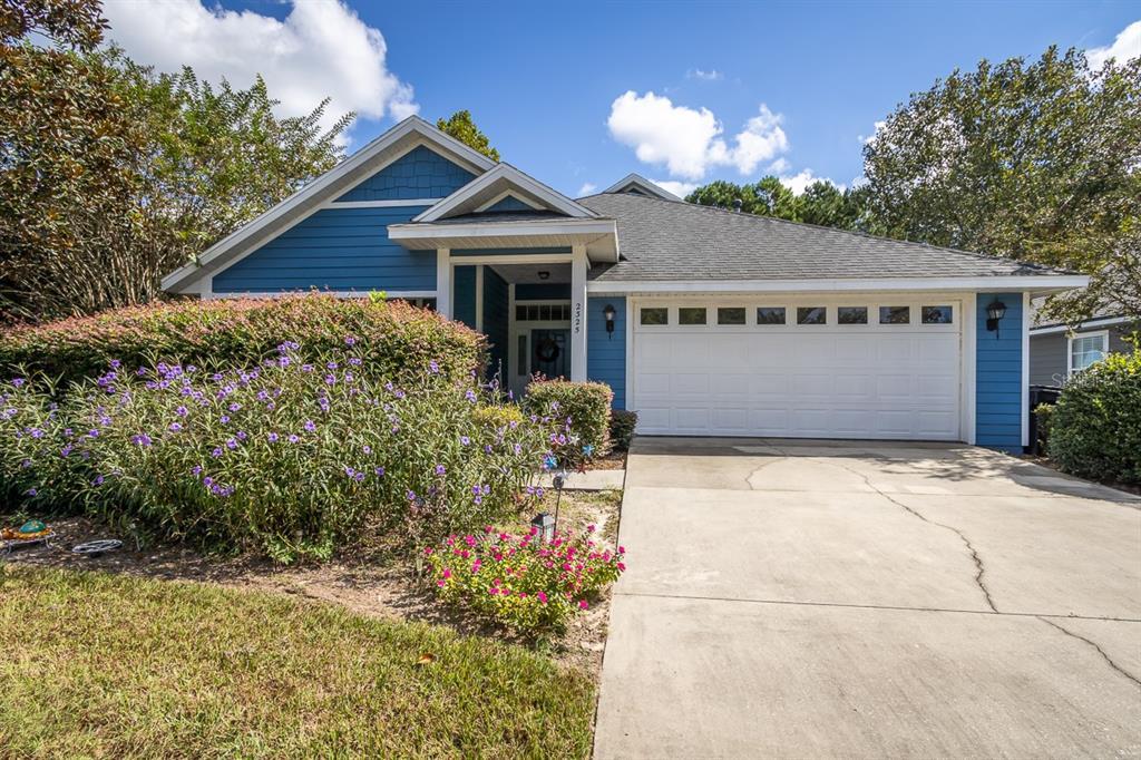 2325 NW 145Th Drive, Newberry, FL 32669