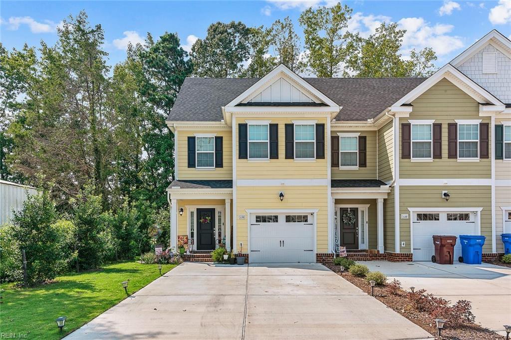5190 Mission Street, Chesapeake, VA 23321