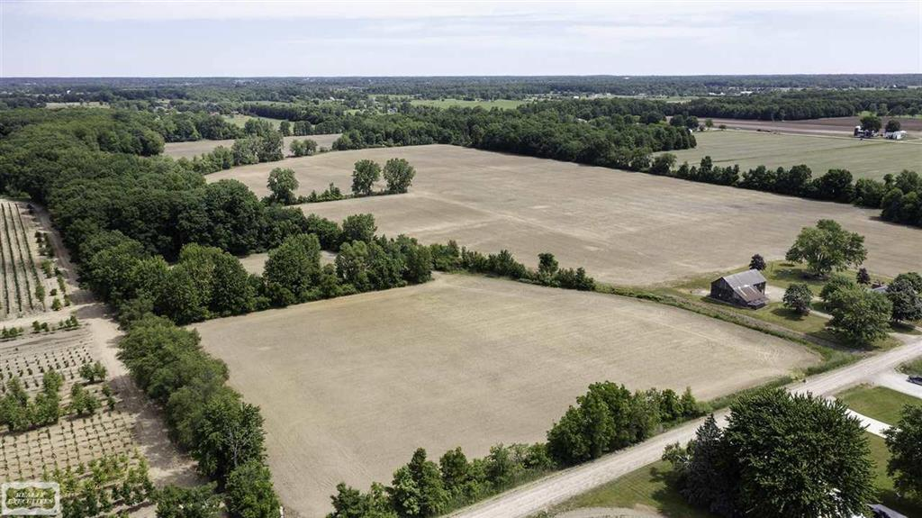 Check out this awesome 44.52 acres of tillable farmland and partially wooded property ready for you to enjoy. All fields are tilled for better crop yield and drainage. Located in the Armada Area School District. Check with Lenox twp. to get estimate on future taxes for parcel. Property is located just east of 27197 31 Mile Rd. Subject to crop rights through the end of the 2021 harvest season. Schedule your viewing today before it is SOLD!