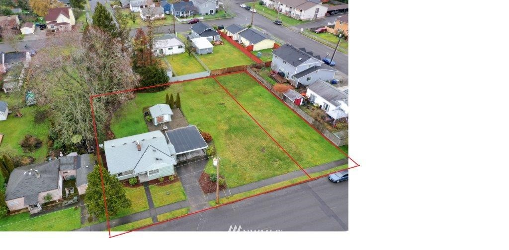 **INVESTORS - BUILDERS - DEVELOPERS** This property has 2 parcels totaling 20,660sqft - 0.47acres  just shy of a 0.50acres. This property has a Classic 3bds 1bth 1116sqft rambler that is in great condition, prime for a slight cosmetic remodel. Bring your own ideas and designs and personalize it to fit your personal needs. With a Boundary line adjustment you could do Multi-Units or Large lots in the heart of Downtown Sumner within walking distance to all of downtown and the Sounder Train. Sewer & water are in the street.  Call today for any additional information.