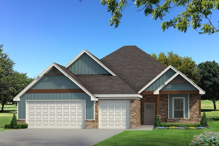 This Mallory Bonus Room floor plan includes 2,955 Sq Ft of total living space, which includes 2,640 Sq Ft of indoor living space and 315 Sq Ft of outdoor living space.  There is also a 630 Sq Ft, three car garage. Home has 4 bedrooms, 3 full bath and a bonus room. The living room has a coffered ceiling, gas fireplace with stack stone surround & large windows providing abundant natural light. The kitchen has built in stainless steel appliances with a gas range, an electric oven & a range microwave. Decorative tile backsplash, 3CM quartz counter tops & custom cabinetry to the ceiling. Master suite features boxed ceilings with crown molding detail & bathroom with a dual sink vanity, European style walk in shower, whirlpool tub & walk in closet that connects to the laundry. Home has smart home technology, Rinnai Tankless water heater, whole home air purification system & fresh air ventilation, and  R-44 insulation.