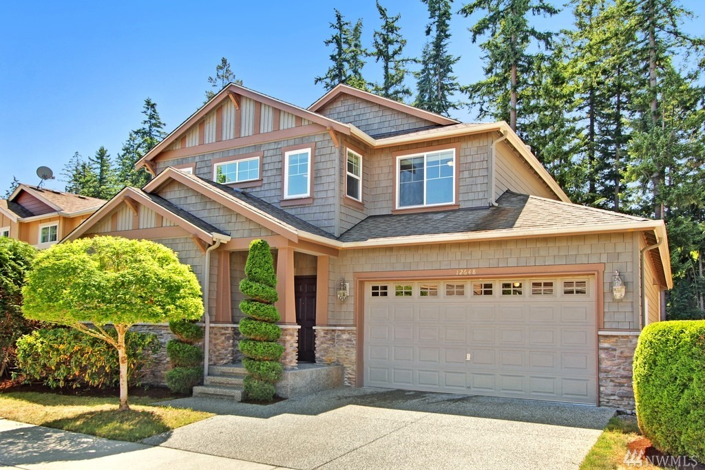 12648 Eagles Nest Dr, Mukilteo, WA 98275