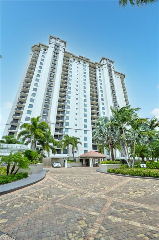 Amazing 20th floor Gulf views! This condo is two units combined. Units 2001 and 2002, with two PIDs (27825001746 and 27825001762). This is an outstanding opportunity to own a larger than usual condo in The Coronado. These two condos were combined to make 3800+ square feet of living space. It also has close to 400 square feet of outdoor Gulf view terrace living space. Three bedrooms, three full bathrooms, one half bathroom, and two extra living areas that could be a media room or den.  The possibilities are endless with this wonderful condo. This condo is being offered turnkey. It comes with 2 garage spaces. Come enjoy all the great benefits of living in Pelican Bay. Great beaches and a wonderful community.