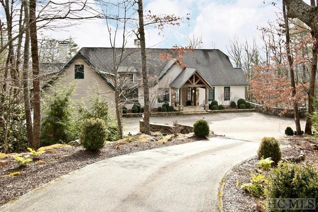 493 Split Rail Row, Highlands, NC 28741