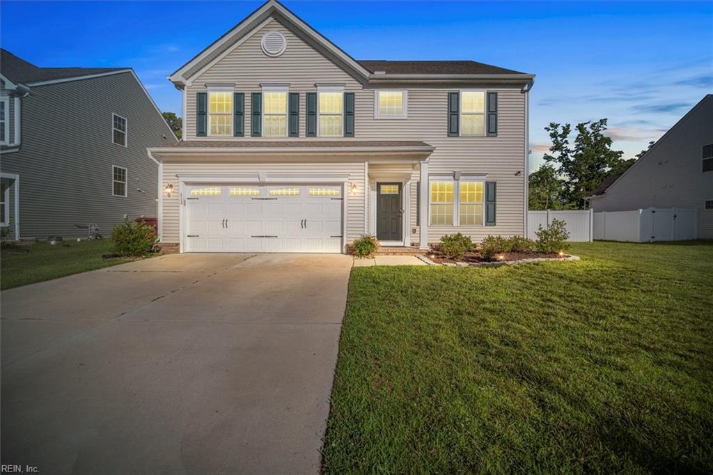 612 Combs Lane, Chesapeake, VA 23321