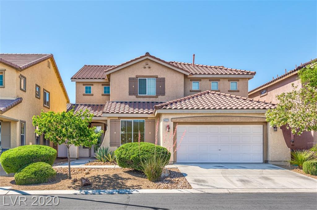 4020 Little Bend, North Las Vegas, NV 89081