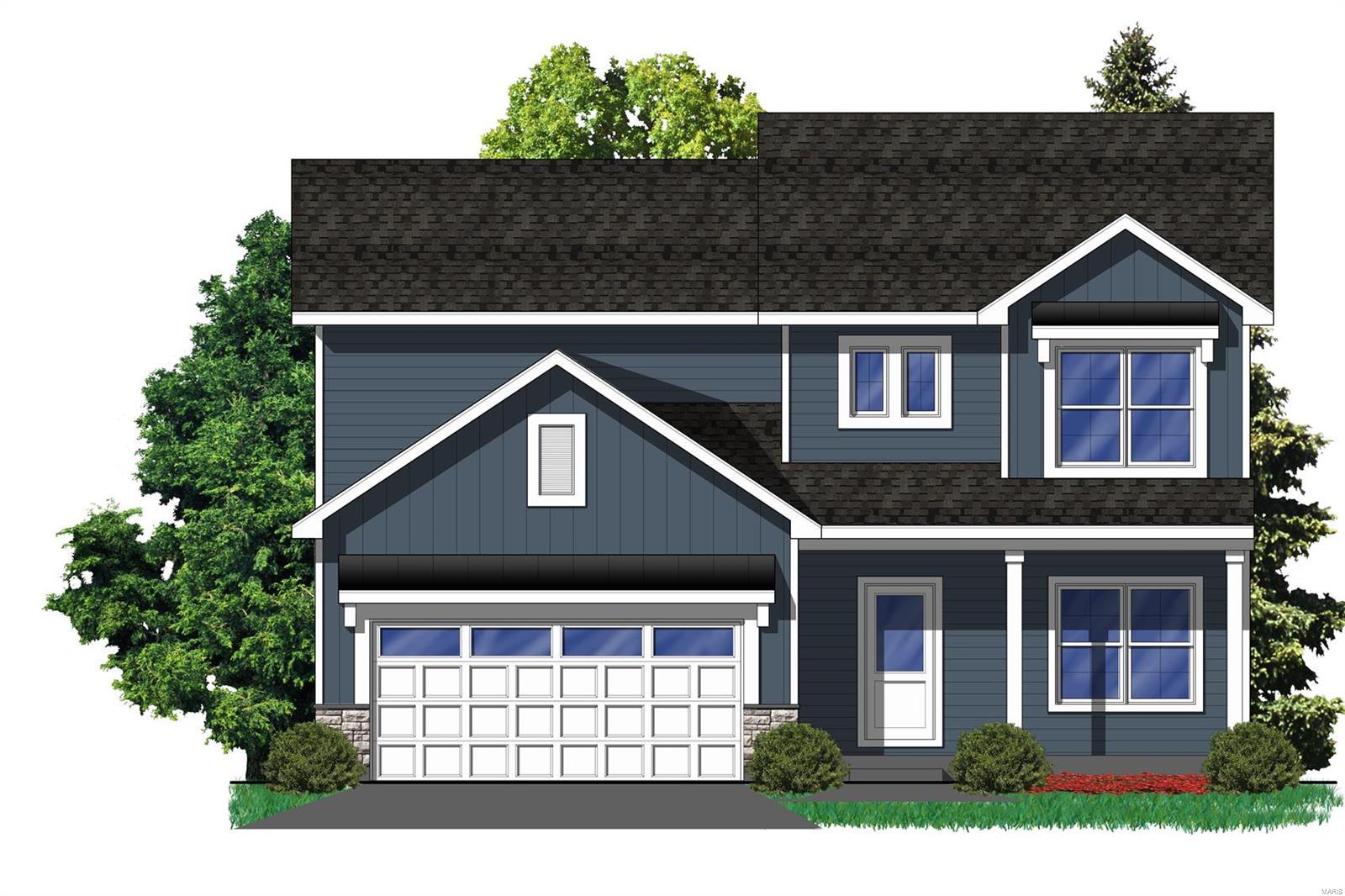 569 Andrews Avenue, Kirkwood, MO 63122