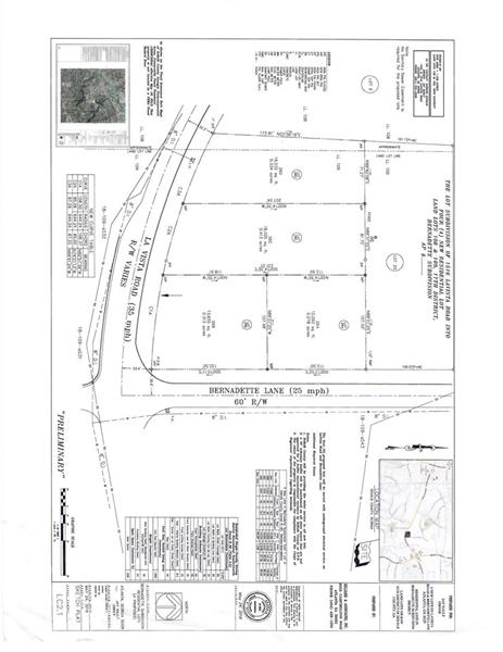 LAVISTA PARK DEVELOPMENT OPPORTUNITY! 4 APPROVED LOTS, SEWER APPROVED. GREAT FOR BUILDER TO BUILD 4 HOMES AT ONCE TO CUT COSTS. 