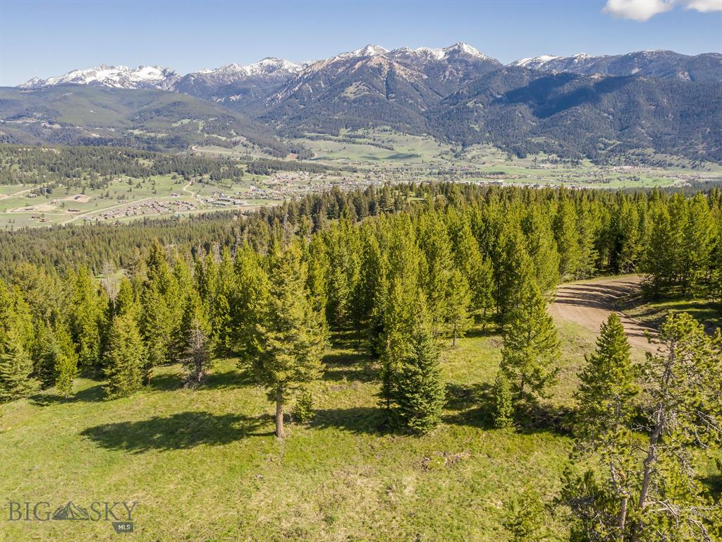 "This 20 acre parcel has magnificent views in several directions with ""end of the road"" type privacy. You can view Lone Mountain, the Spanish Peaks, Pioneer Mountain and beyond from this amazing piece of Big Sky. Elk Ridge Ranch is a section of land divided into mostly 20 +/- acre parcels. Appropriately named, Elk Ridge Ranch has numerous elk (as well as other wildlife) which frequent the area."