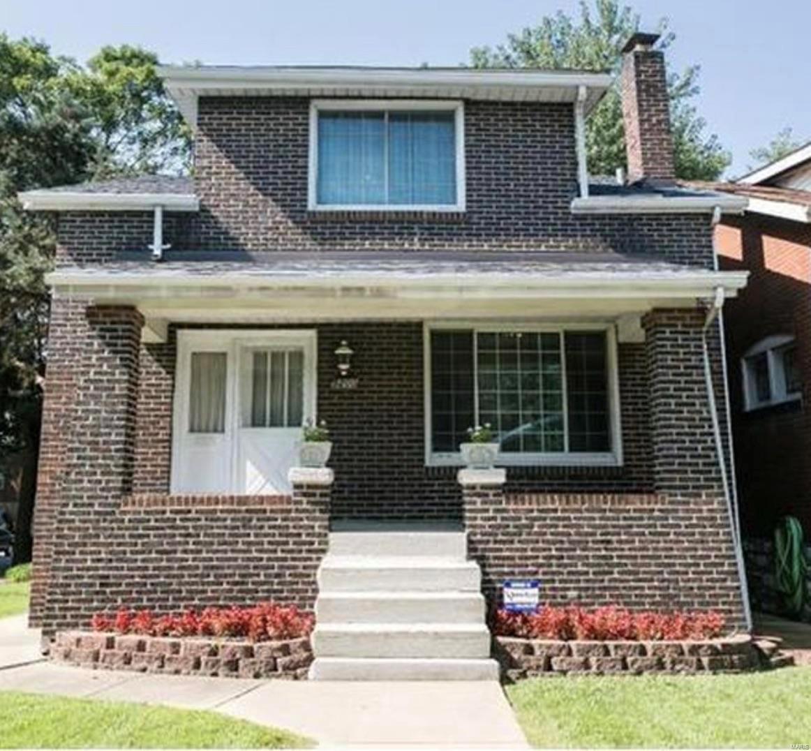 5200 Loughborough Avenue, St Louis, MO 63109