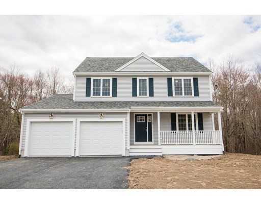 Lot 13 Run Brook Circle, Taunton, MA 02780