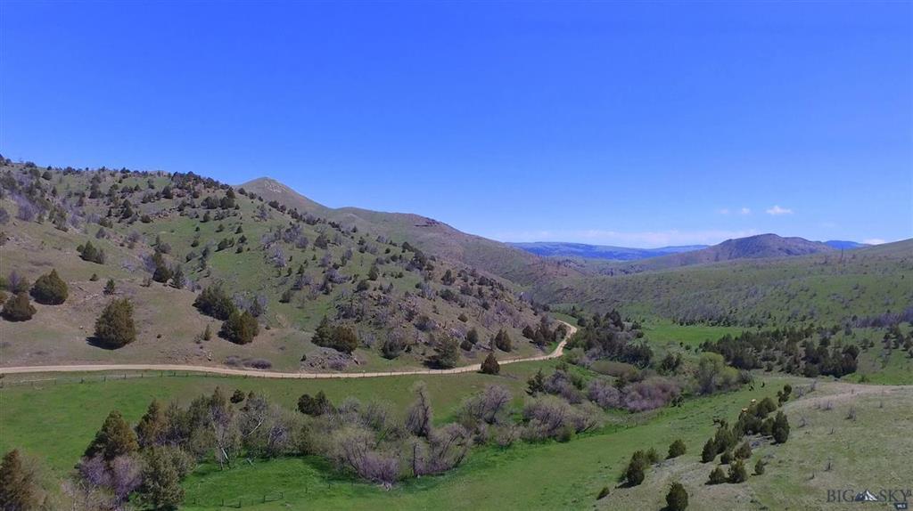 1 Cold Spring Ranch