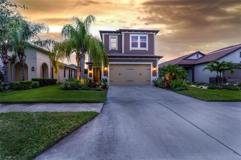 29227 Perilli Place, Wesley Chapel, FL 33543