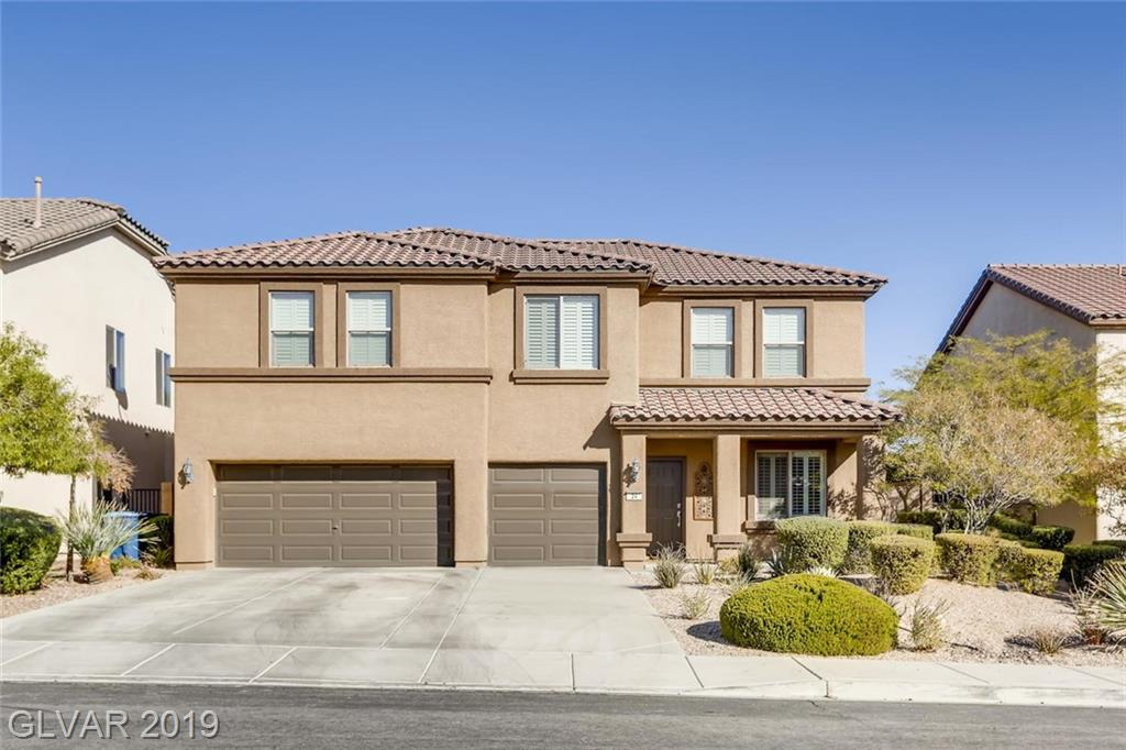 24 GENTILLY LACE Avenue, Henderson, NV 89002