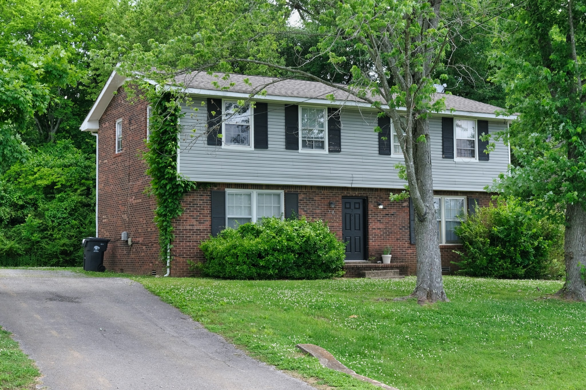 Listing is for 602 McPherson Ct S and 705/707/713/717/720/722/756 McPherson Dr (8 units). 7 of 8 units currently occupied. Long-term tenants in place. 3 bed/1.5 bath townhomes. Professionally managed. Some newer roofs, HVACs, and all plumbing inspected. Value-add here with some units needing updating. Seller willing to sell in packages of 4!