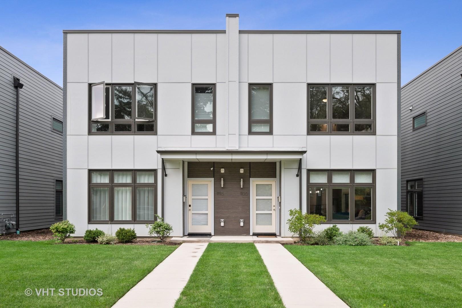 1120 Pitner Avenue, Evanston, IL 60202