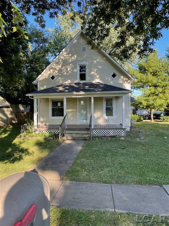 Nice 3 bedroom, 1.5 bath on corner lot in Onsted. Home is near community park, downtown & schools. Fenced in back yard with big deck. Detached garage. New hot water heater. Home is available for immediate occupancy. Go & Show. Schedule your appointment today!