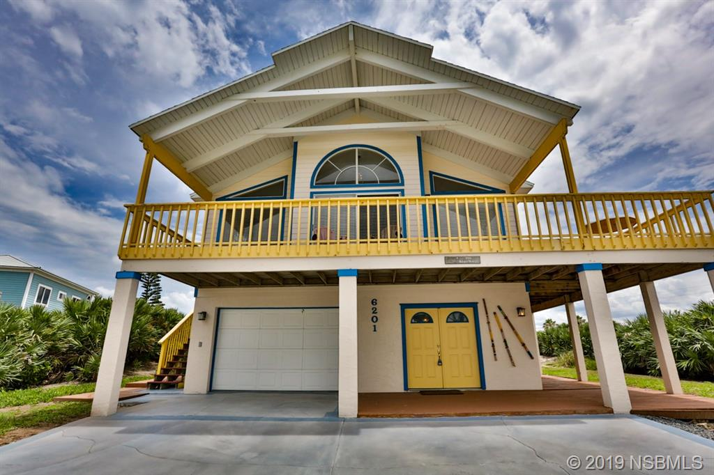 6201 Turtlemound Road, New Smyrna Beach, FL 32169