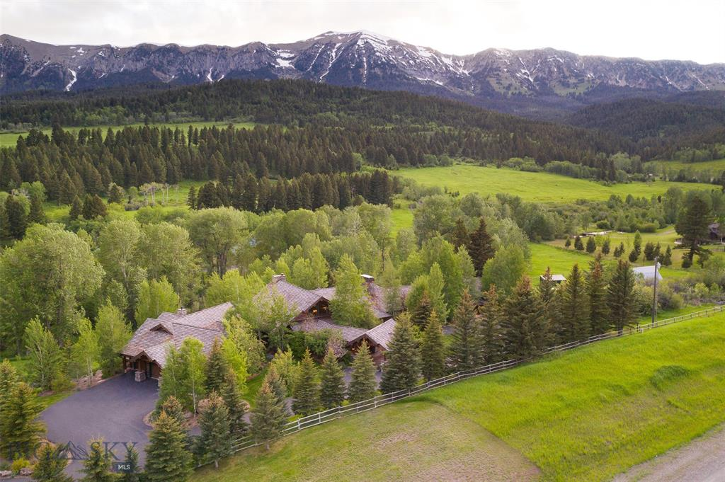 13345 Bridger Canyon, Bozeman, MT 59715
