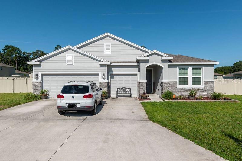 1784 NE 50Th Terrace, Ocala, FL 34470