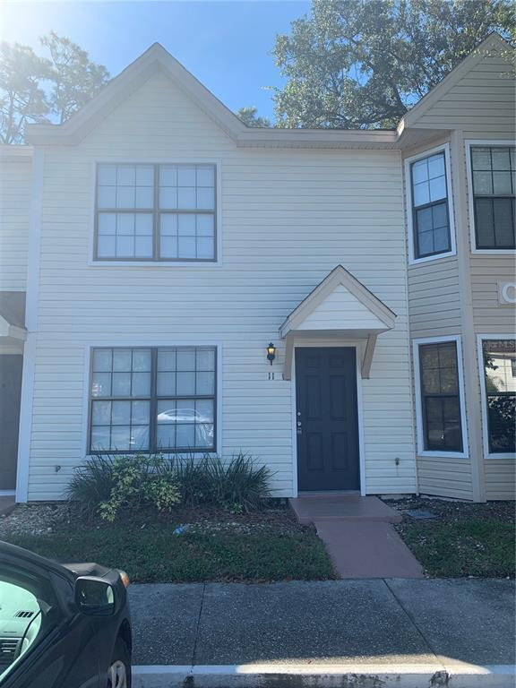 Completely remodeled two bedroom(both upstairs), one full bath upstairs. One half bath downstairs. New paint, flooring, blinds, cabinets, granite countertops, stainless appliances, toilets, and shower. Turnkey and ready.