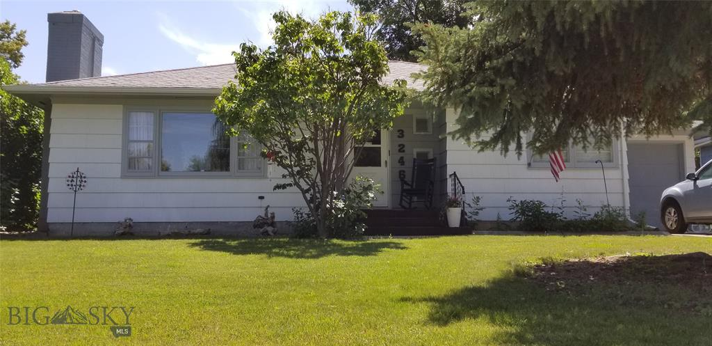 3246 5th Avenue S, Great Falls, MT 59401