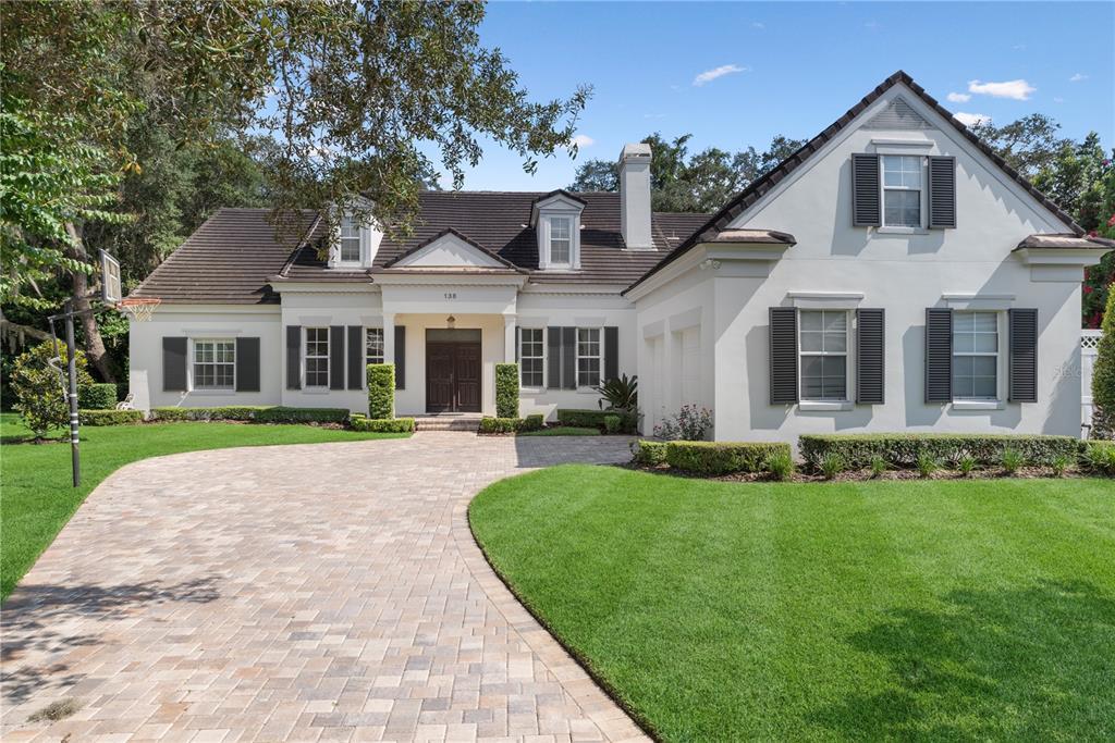 138 Stone Hill Drive, Maitland, FL 32751