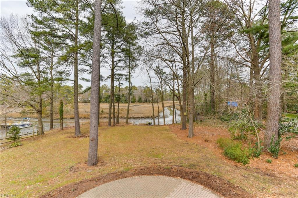 Privacy and nature abounds in this impressive waterfront home in Kings Grant only minutes to all of Hampton Roads. Limited Opportunity in the highly sought after King's Grant neighborhood!. 1..15 acre on a cul-de-sac lot on the water!  This jewel is move in ready and sure to impress! 42' Glass front cabinets in the kitchen along with many other dynamite amenities. Check out the million dollar views. There is a convenient large flex room accessed via the garage.  IMPORTANT INFO: No Pets Contact LA for CBS CODE. PLEASE READ IMPORTANT INFO: Autopay required on all leases. Non smoking premise Must be able to move in within 4 weeks of availability date. Applicant criteria: Credit score- Over 600, debt/income ratio below 40%, must have good rental/mortgage references (no late payments or balances owed). No Pets Apply online at leehalyard.com