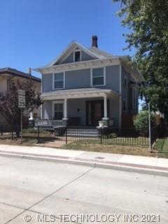 1418 S Denver Avenue, Tulsa, OK 74119