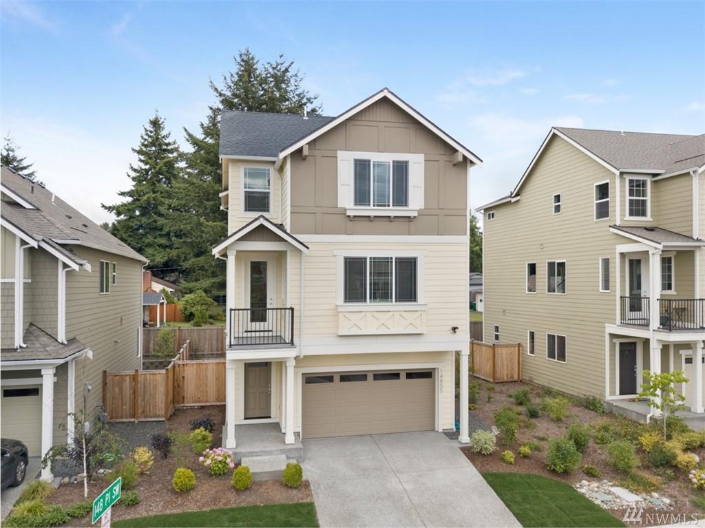 14805 16th Ave W 13, Lynnwood, WA 98087