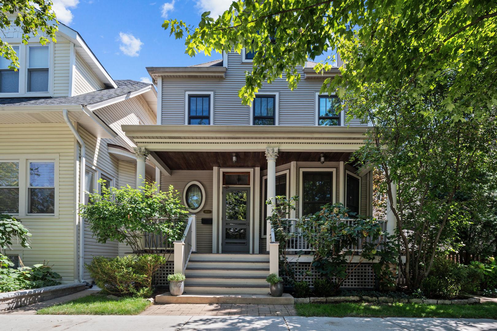 4831 N Hamilton Avenue, Chicago, IL 60625
