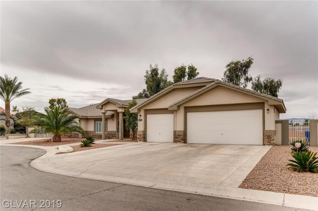 8569 BROWNSTONE Court, Las Vegas, NV 89139